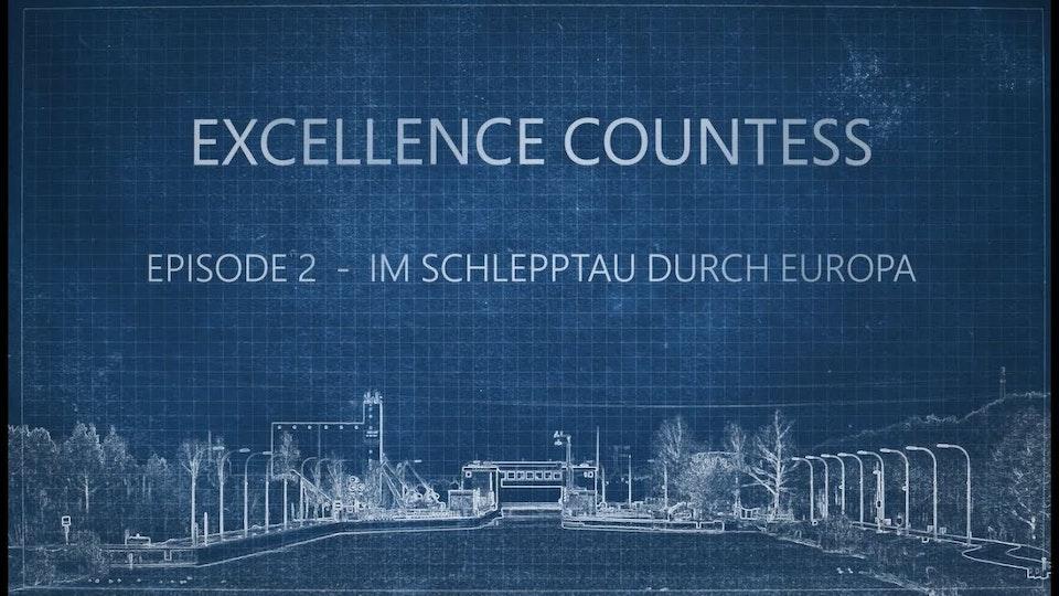 Excellence Countess – Episode 2