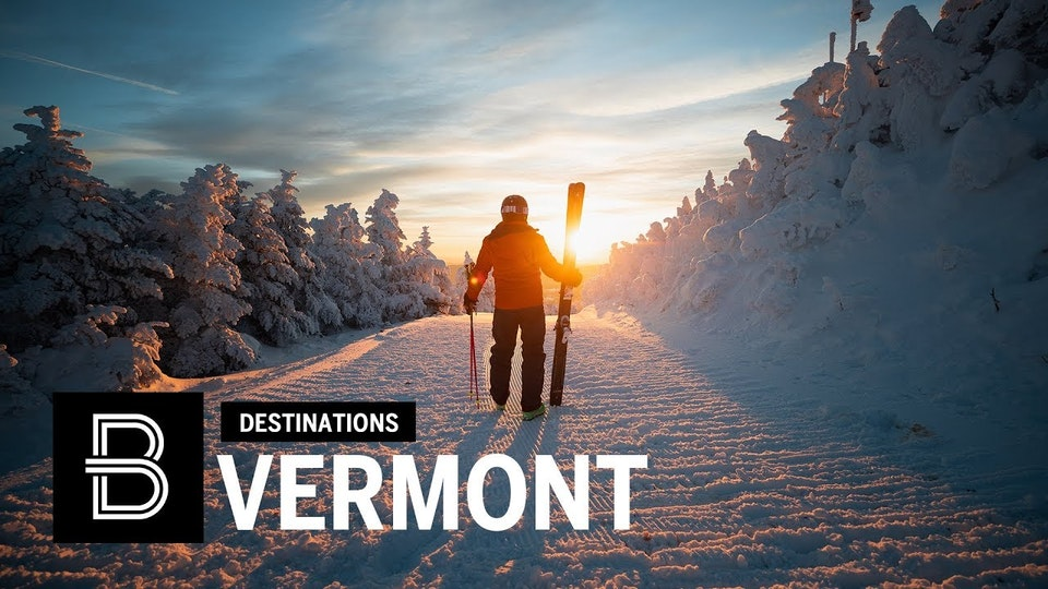 VERMONT | Beautiful Destinations
