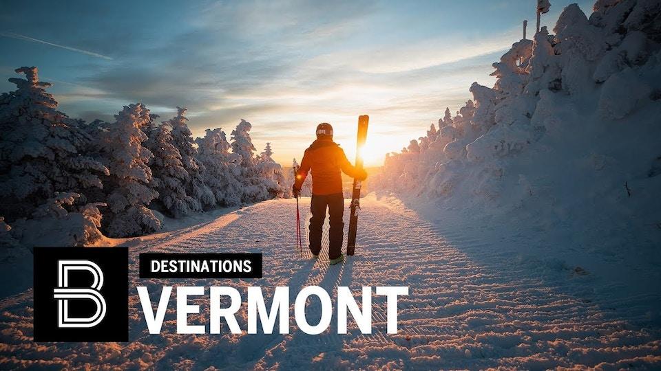 VERMONT   Beautiful Destinations
