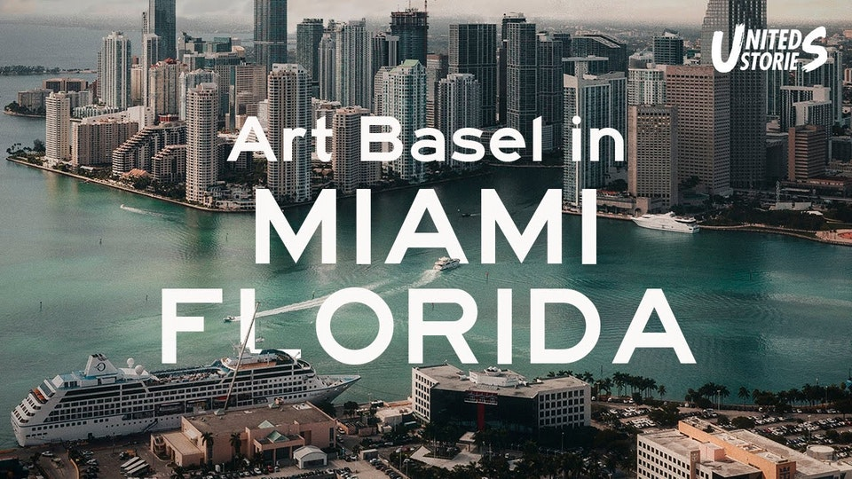 Art Basel |Miami, Florida