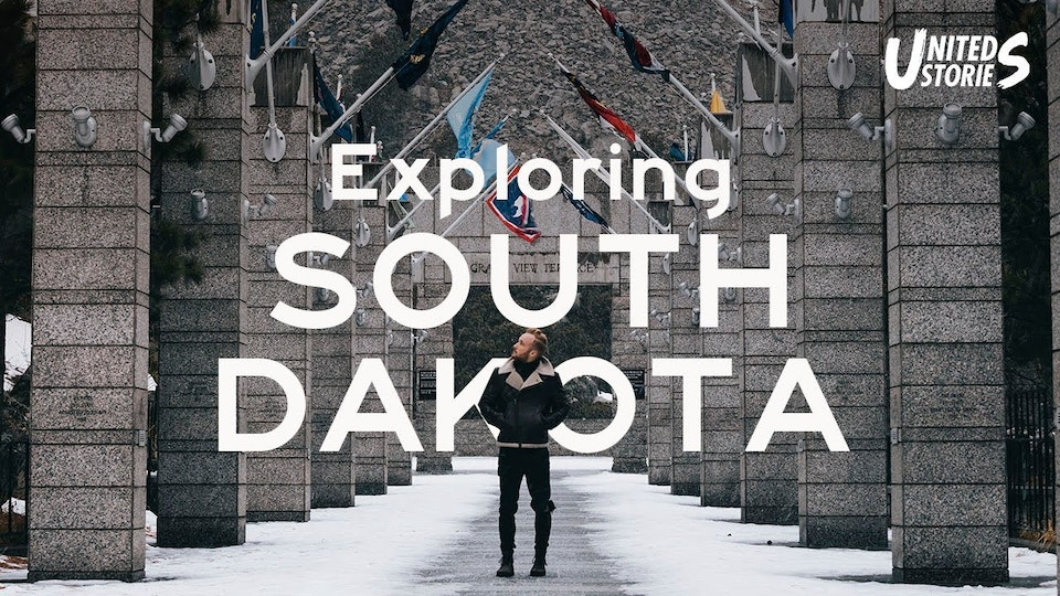 Exploring South Dakota