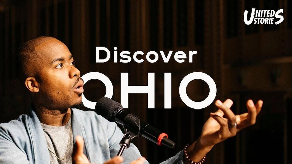 Discover Ohio