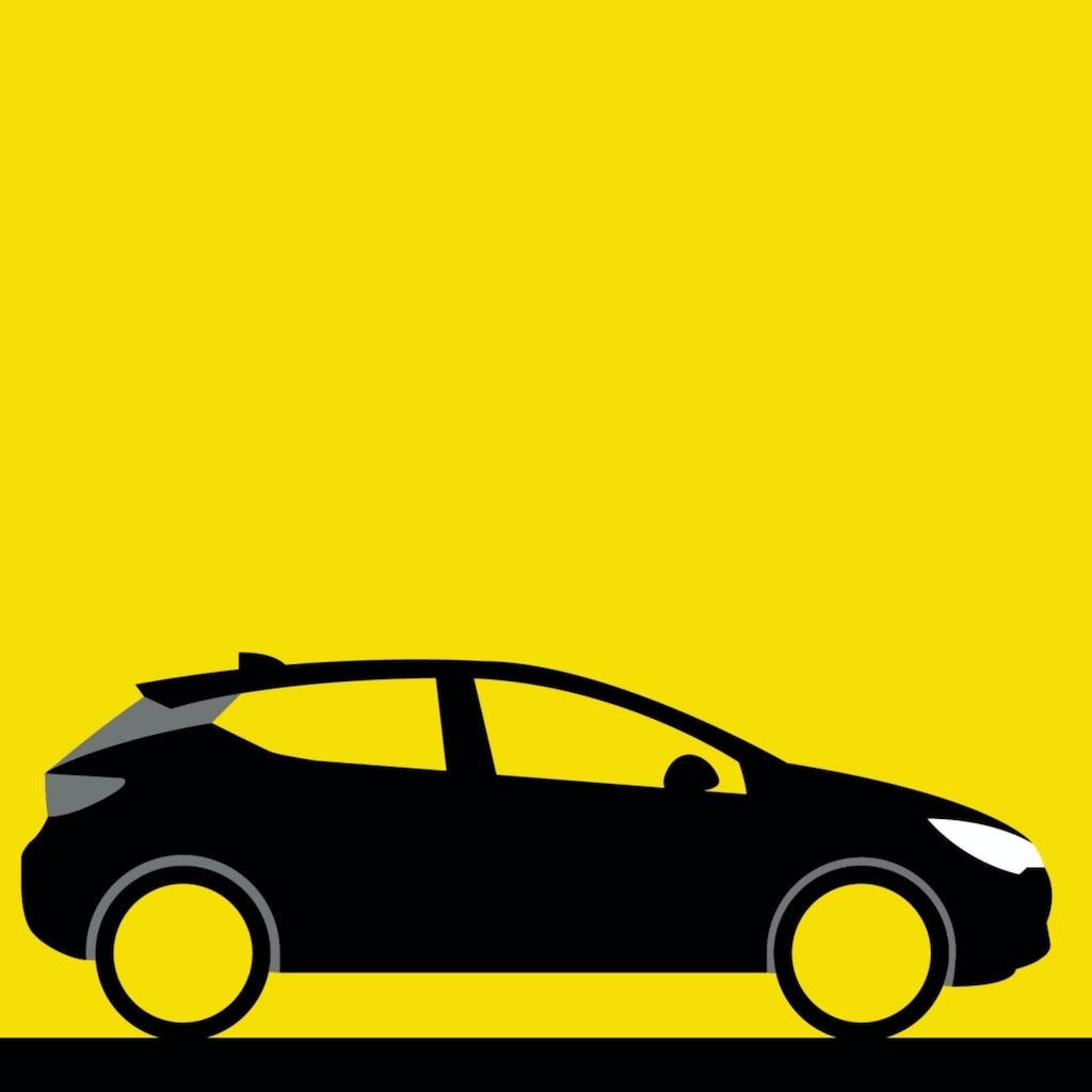 Sterk Staaltje Opel