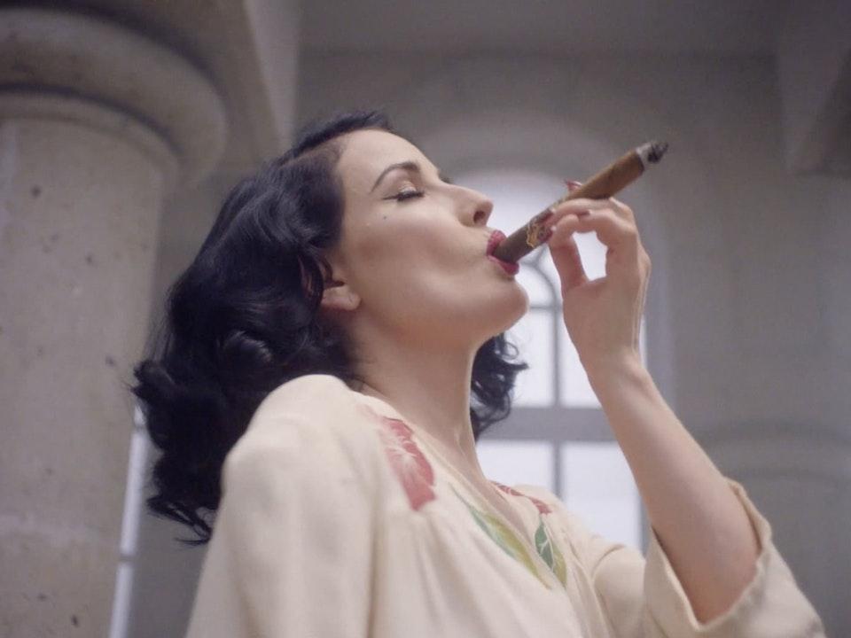 Dita Von Teese: A Musical Film featuring Sebastien Tellier