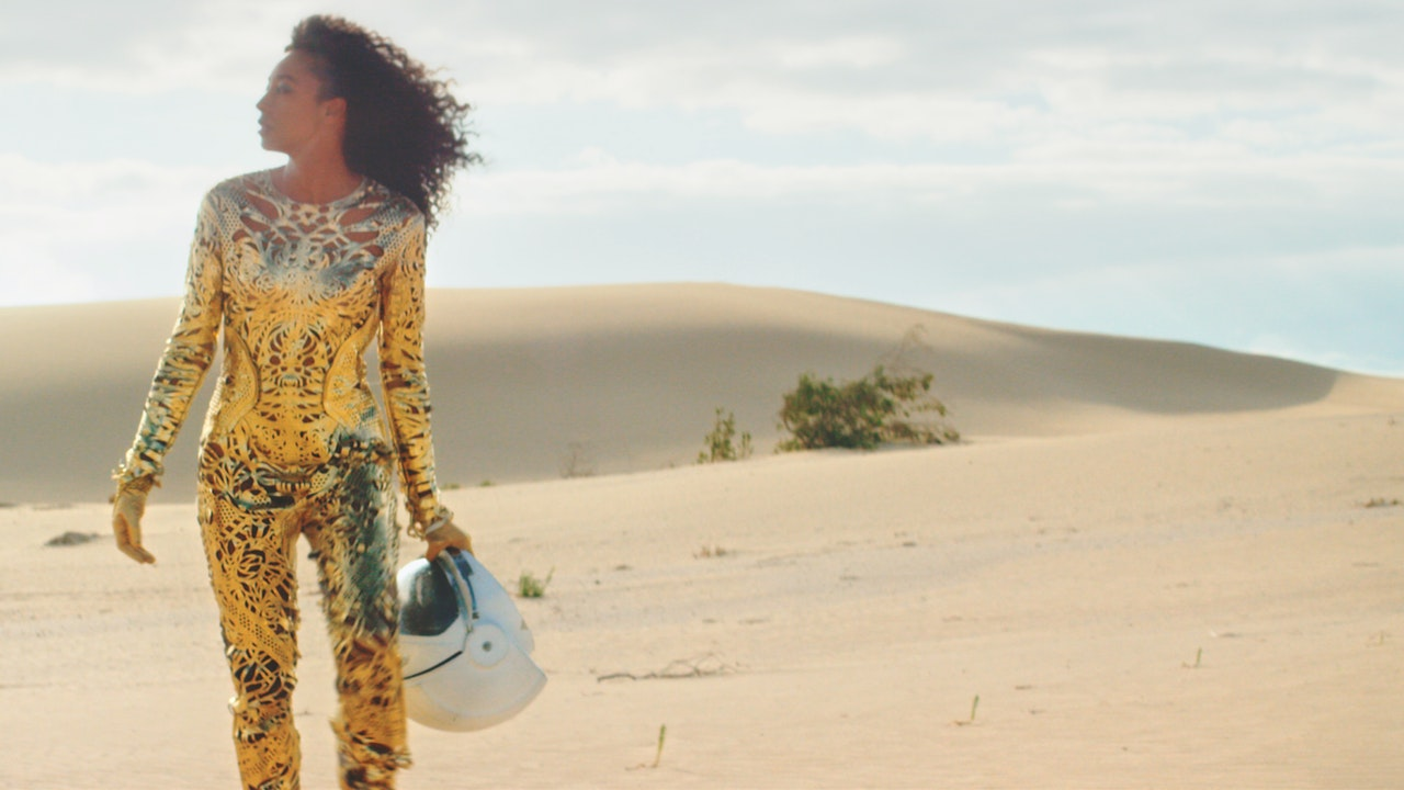 CORINNE BAILEY RAE / BEEN TO THE MOON