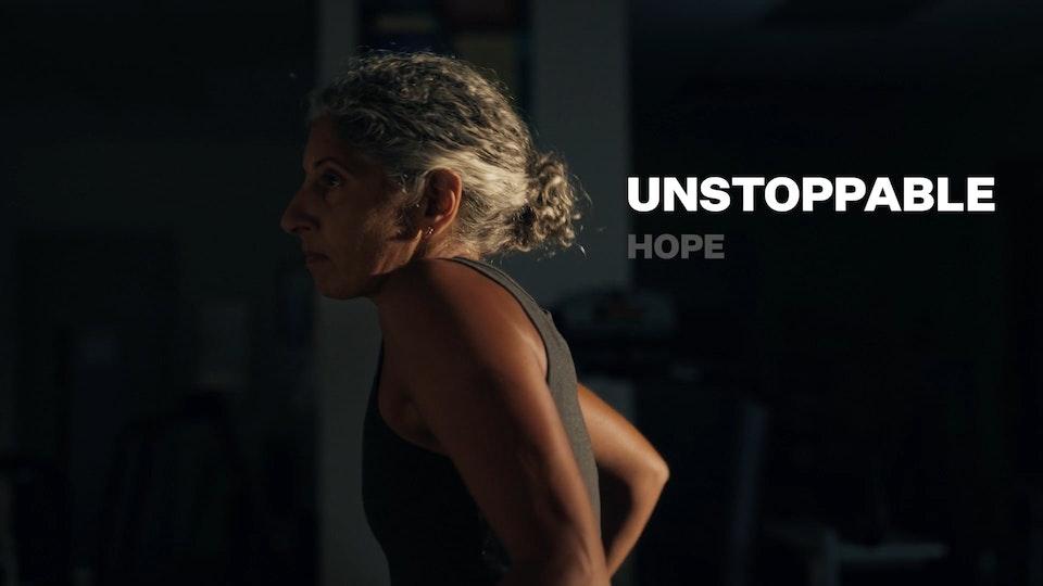 Unstoppable - SURREY HOSPITAL