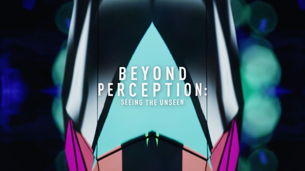 Beyond Perception - SCIENCEWORKS -