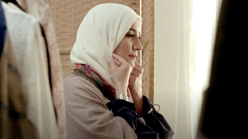 Under The Abaya - UNILEVER
