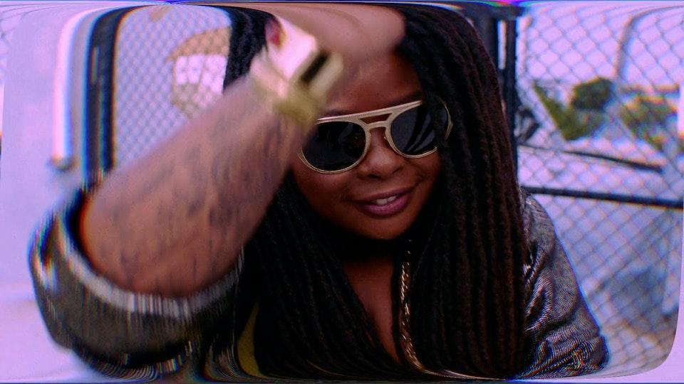 Wanna Dance - GRRRL - Music Video