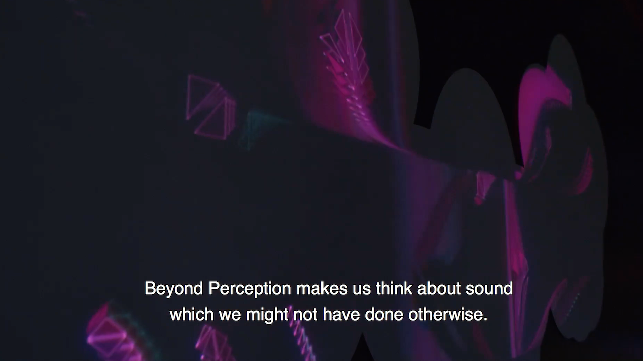 Beyond Perception - SCIENCEWORKS -