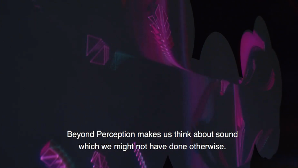 Beyond Perception - SCIENCEWORKS
