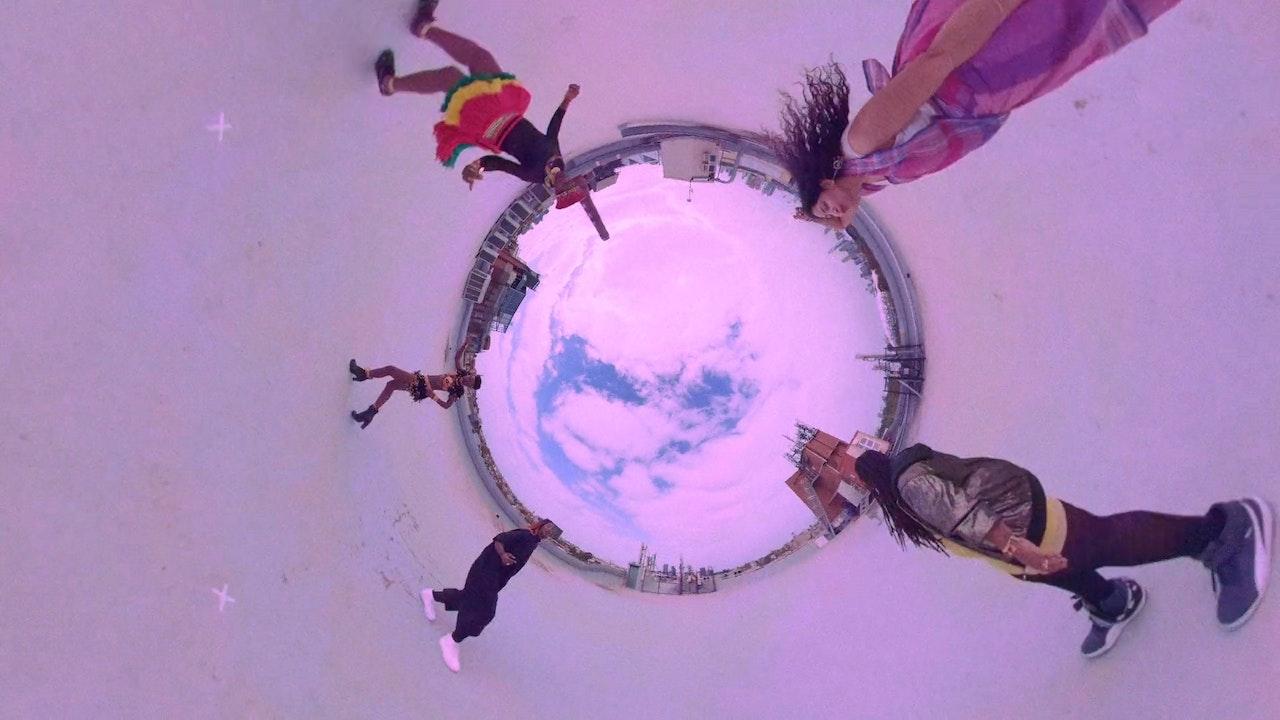 Wanna Dance - GRRRL - Music Video -