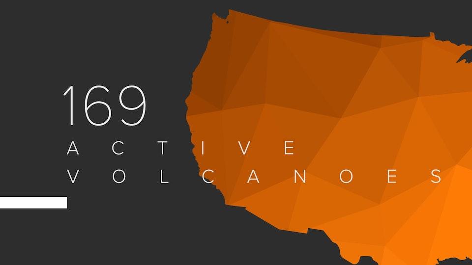 American Volcanoes