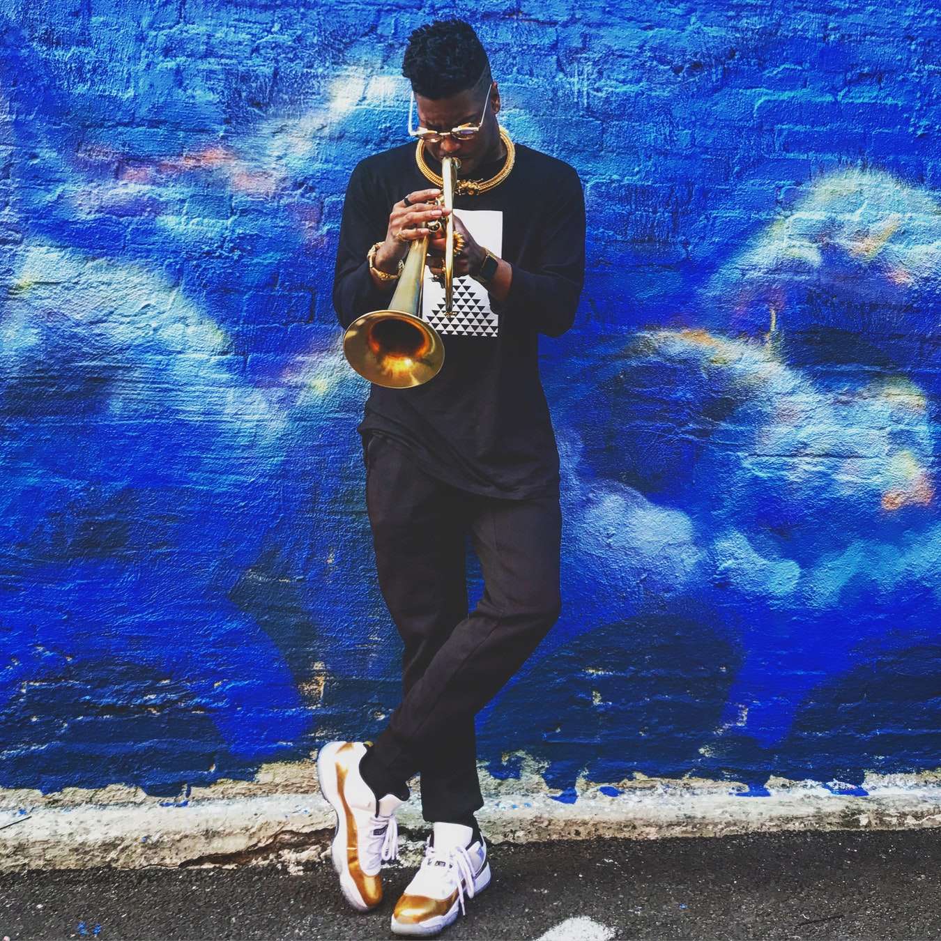 Christian Scott ATunde Adjuah (Harlem,NY/2018)