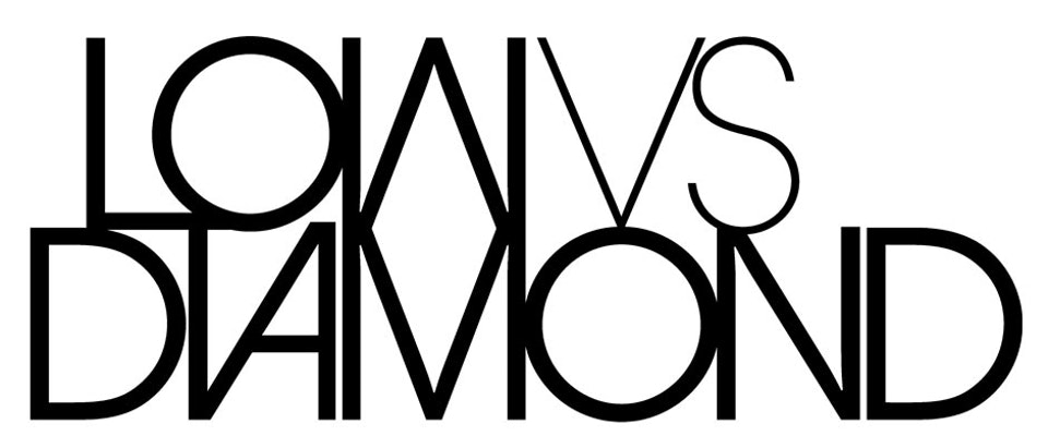 Low Vs Diamond Package - Logo