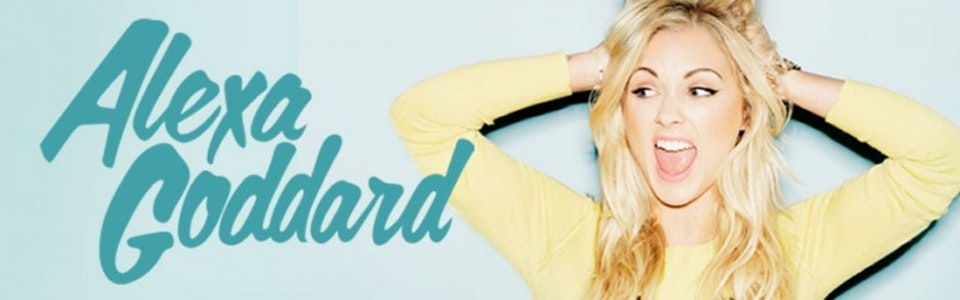 Alexa Goddard - Social skins