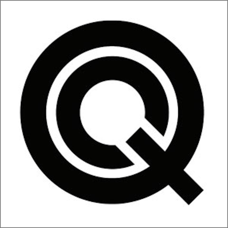 QUALITY CTRL Logo