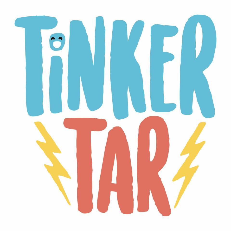 Tinker Tar logo