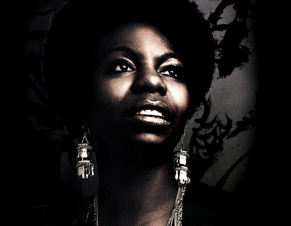 To Be Free: The Nina Simone Story - Cover art