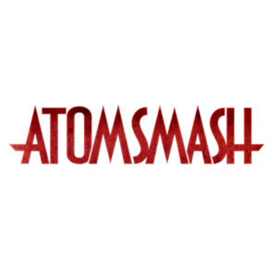 Atomsmash