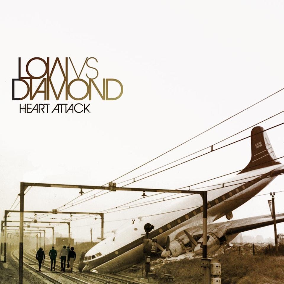 Low Vs Diamond Package - Single art