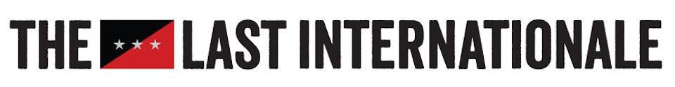 The Last Internationale - Logo