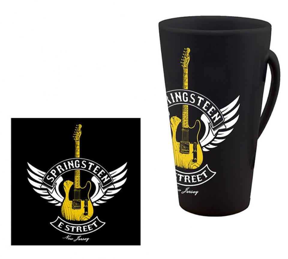 Retail Merch 2014 - Coffee mug