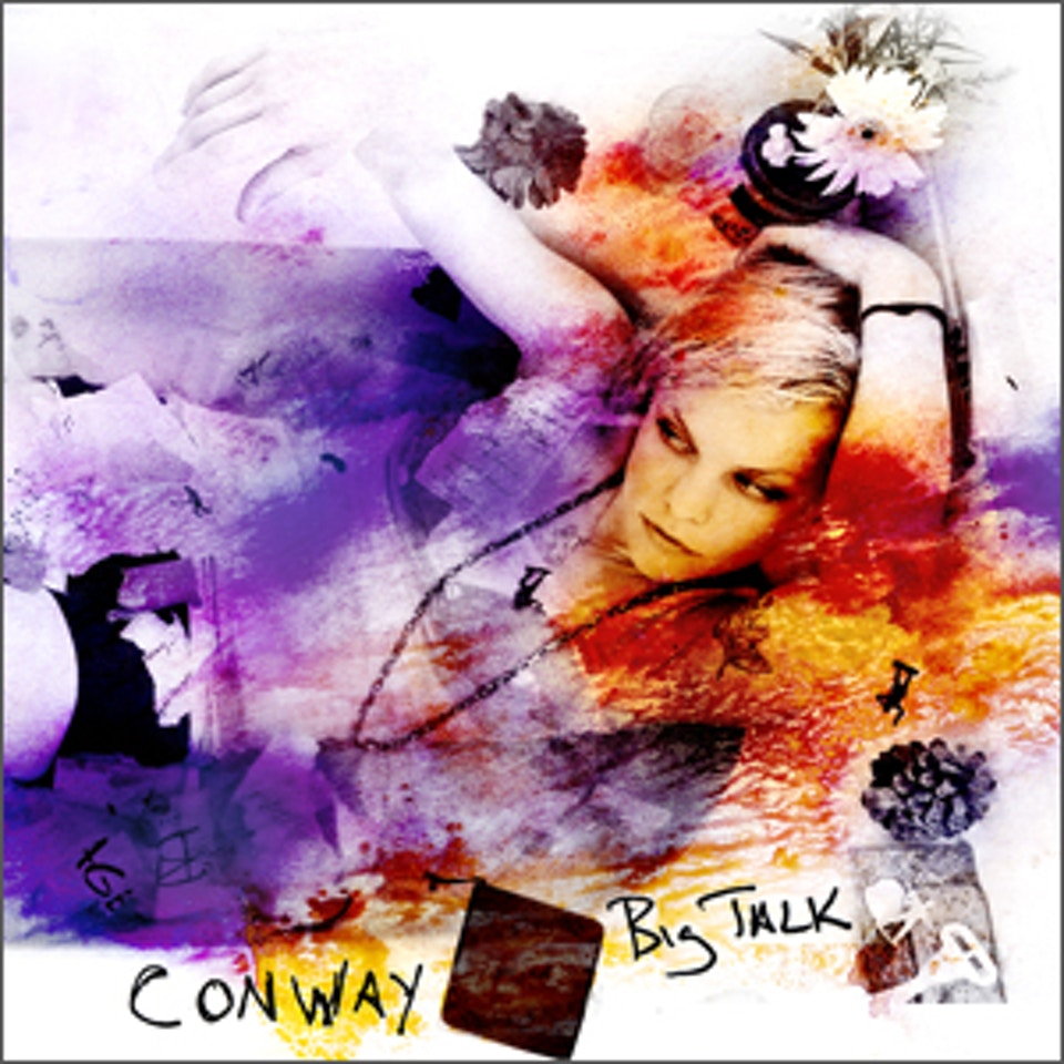 Conway EP