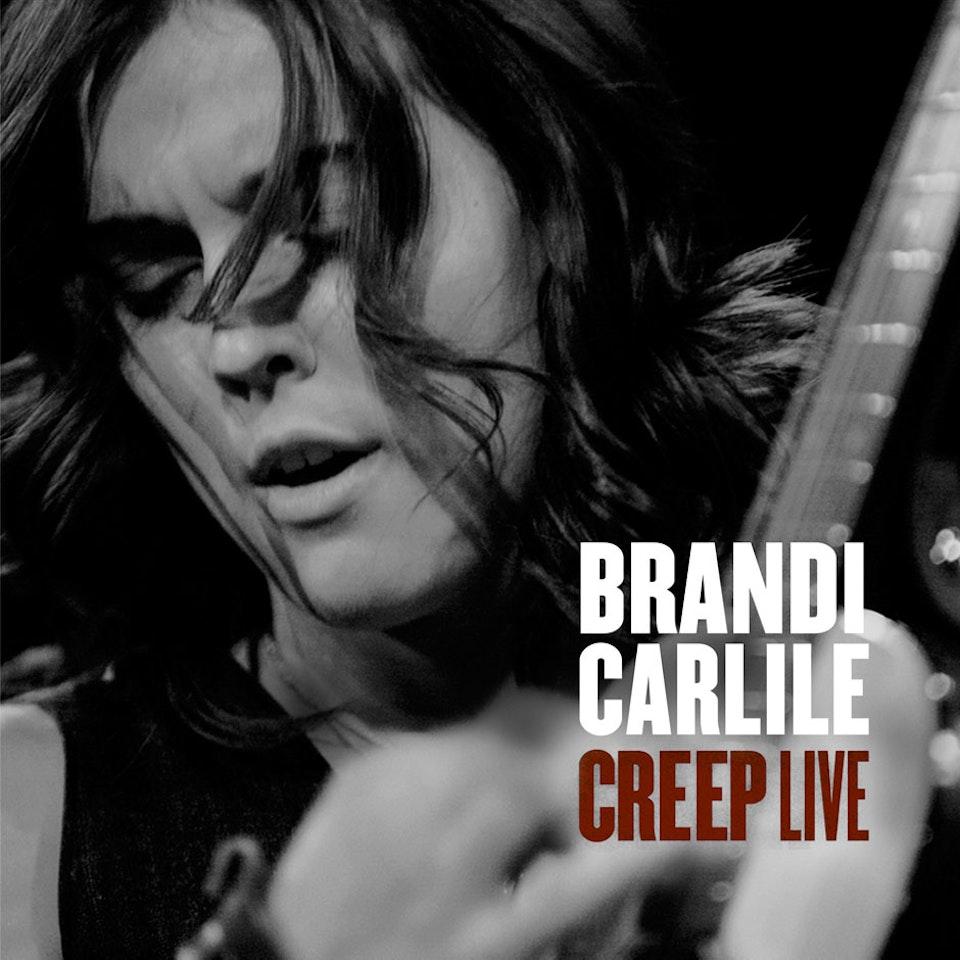 Live at Benaroya Hall - Single cover