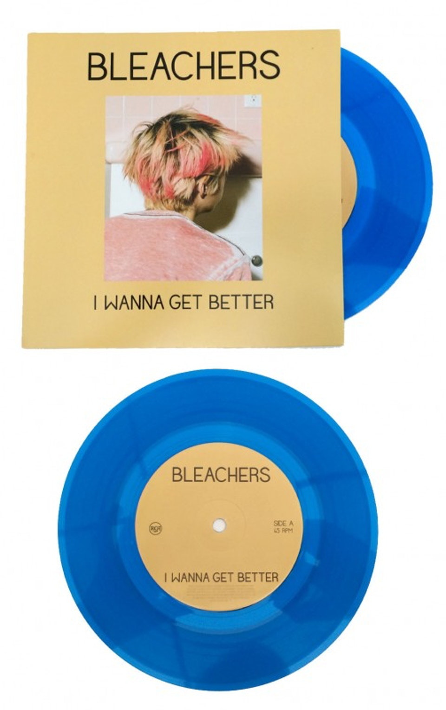 """I Wanna Get Better - 7"""" vinyl"""