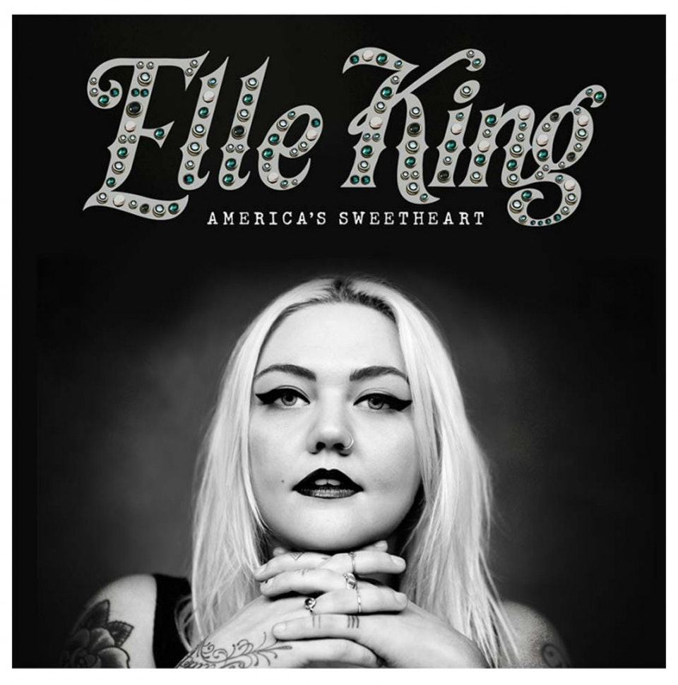 Elle King Love Stuff - Single cover