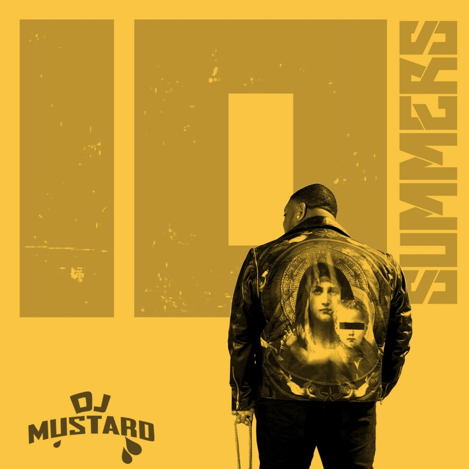 DJ Mustard Merch