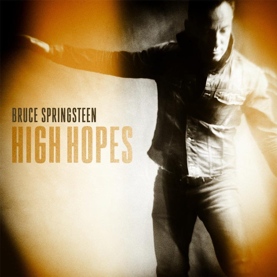 High Hopes - Single art