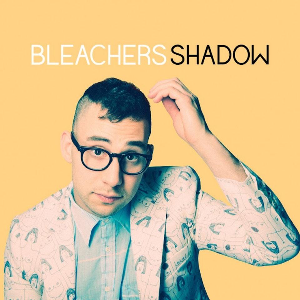 Strange Desire - Shadow cover