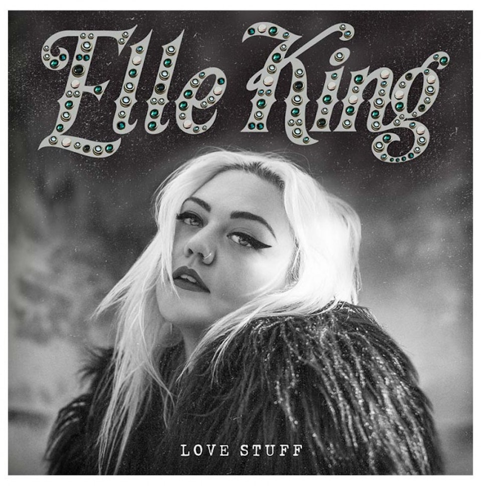 Elle King Love Stuff - Love Stuff cover