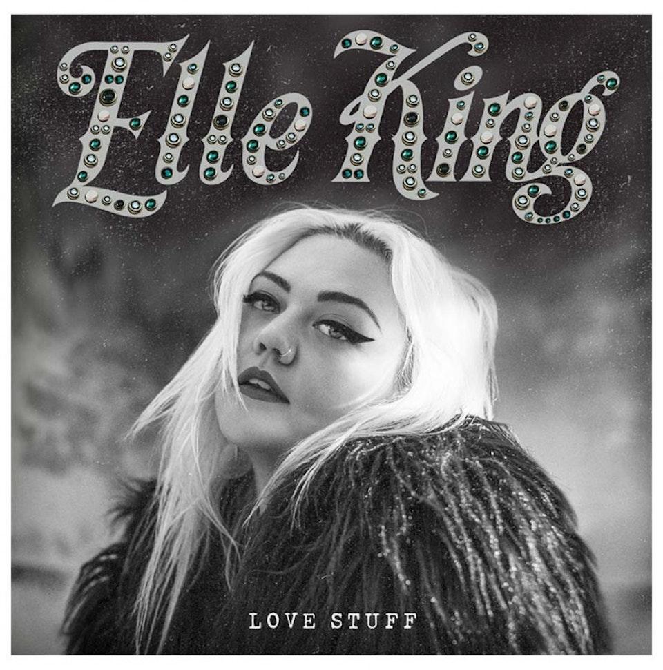 Elle King Love Stuff - Love Stuff cover