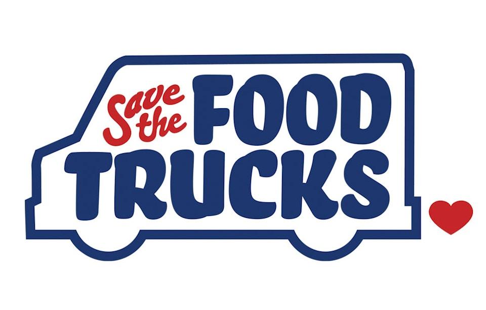 Save the Food Trucks