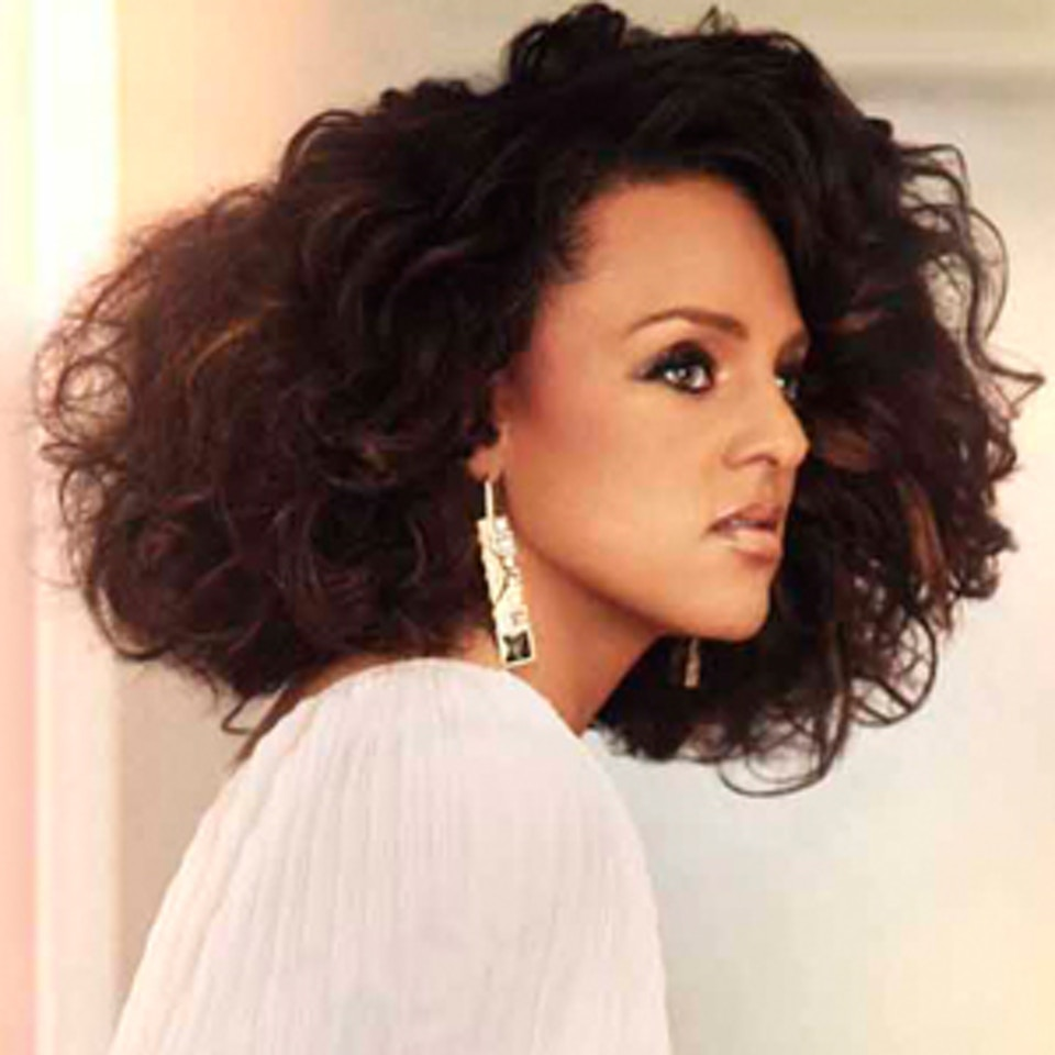 Marsha Ambrosius Late Nights & Early Mornings & Photo Shoot