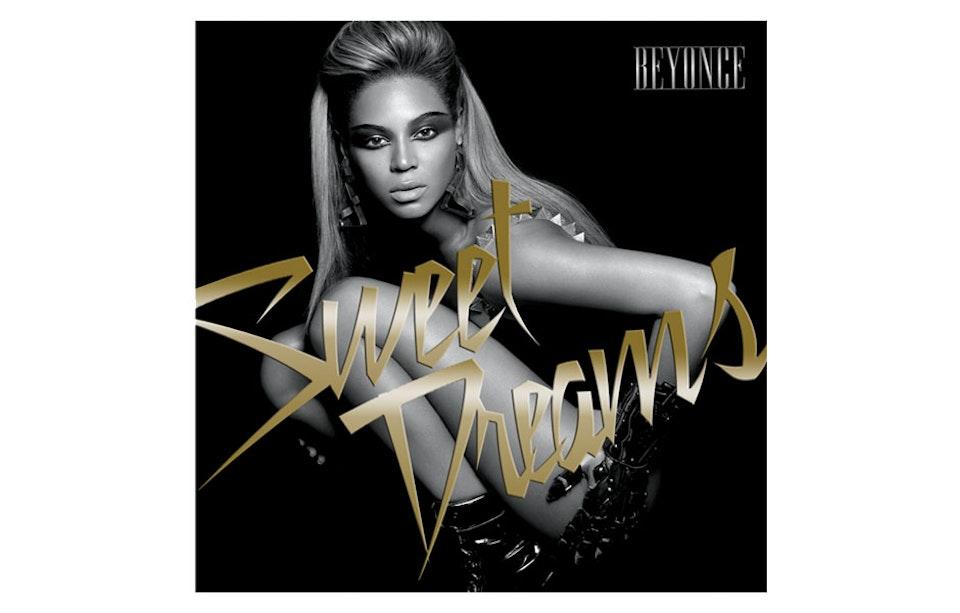 Beyoncé Sweet Dreams - Single cover