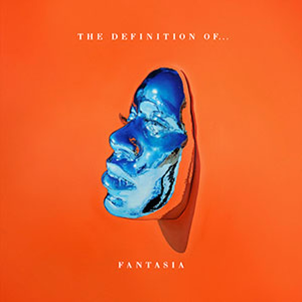 FANTASIA The Definition Of…