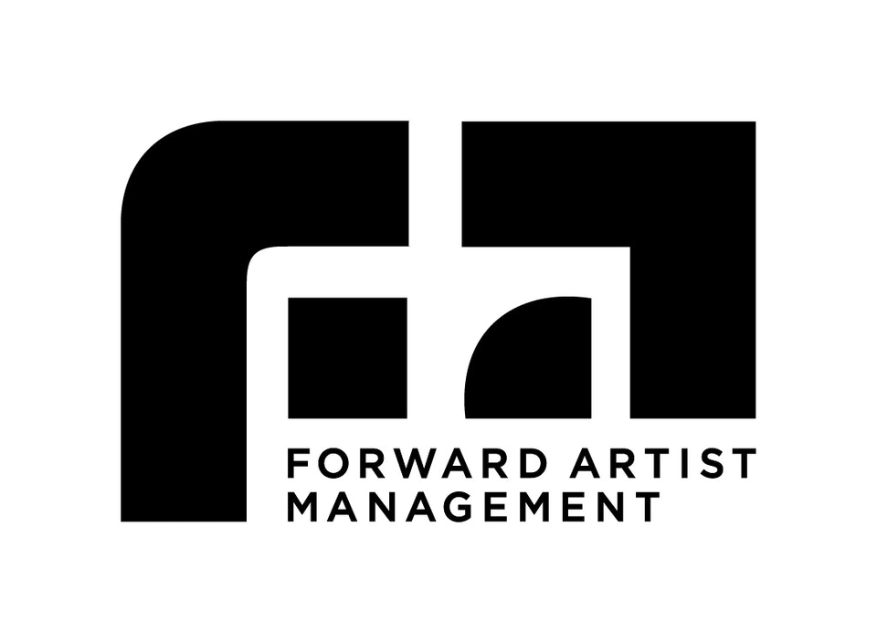 Forward Artist logo