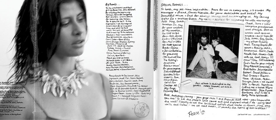 Carla Werner Departure - Single cover