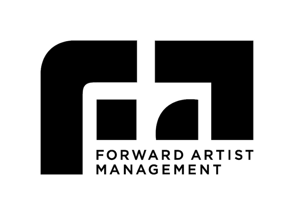 Forward Artist logo