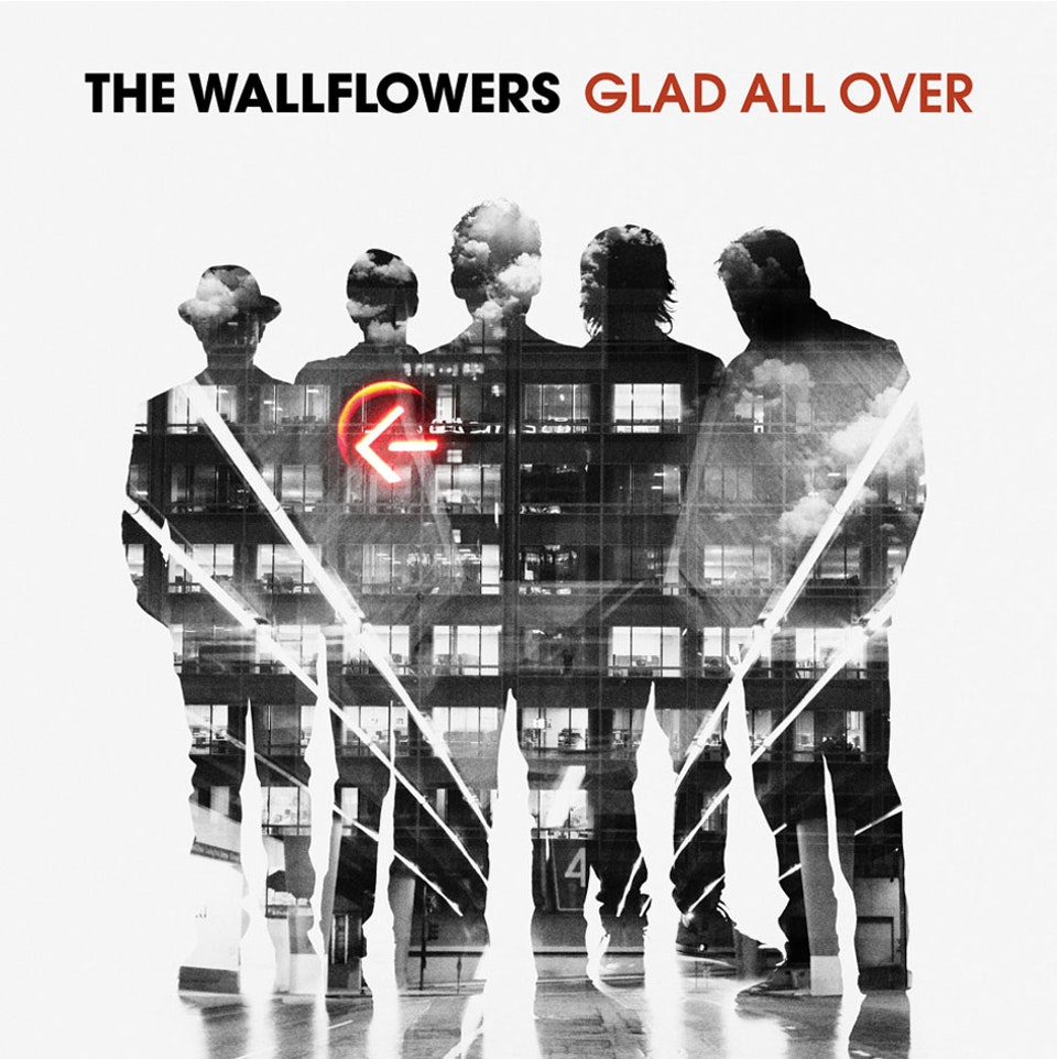 The Wallflowers Glad All Over