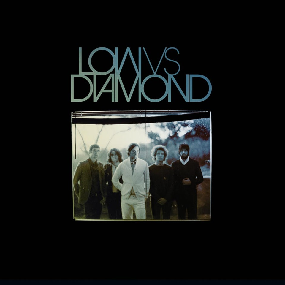 Low Vs Diamond Package - Cover