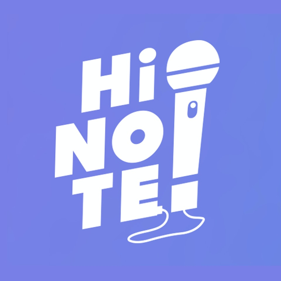 HiNOTE logo