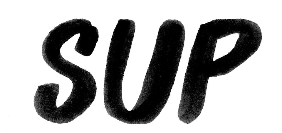 SUP identity