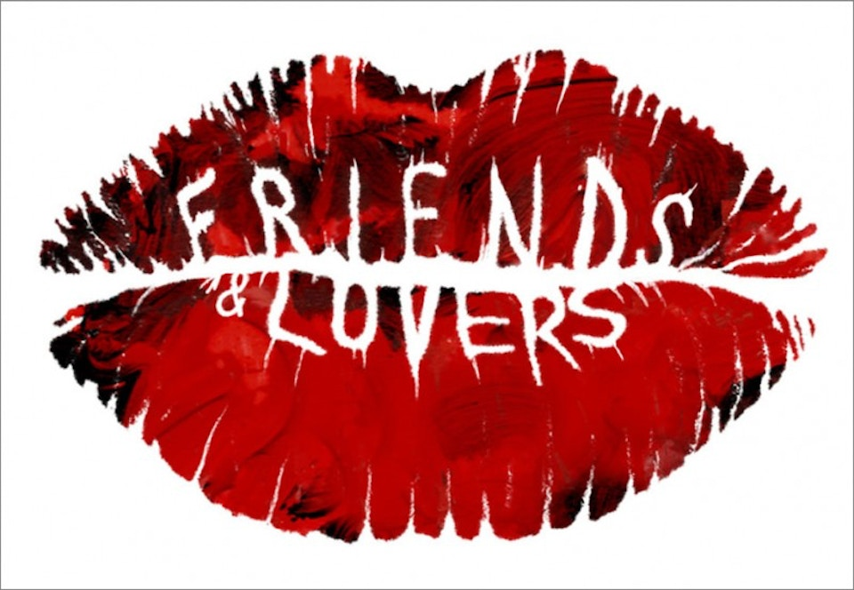 Marsha Ambrosius Friends & Lovers