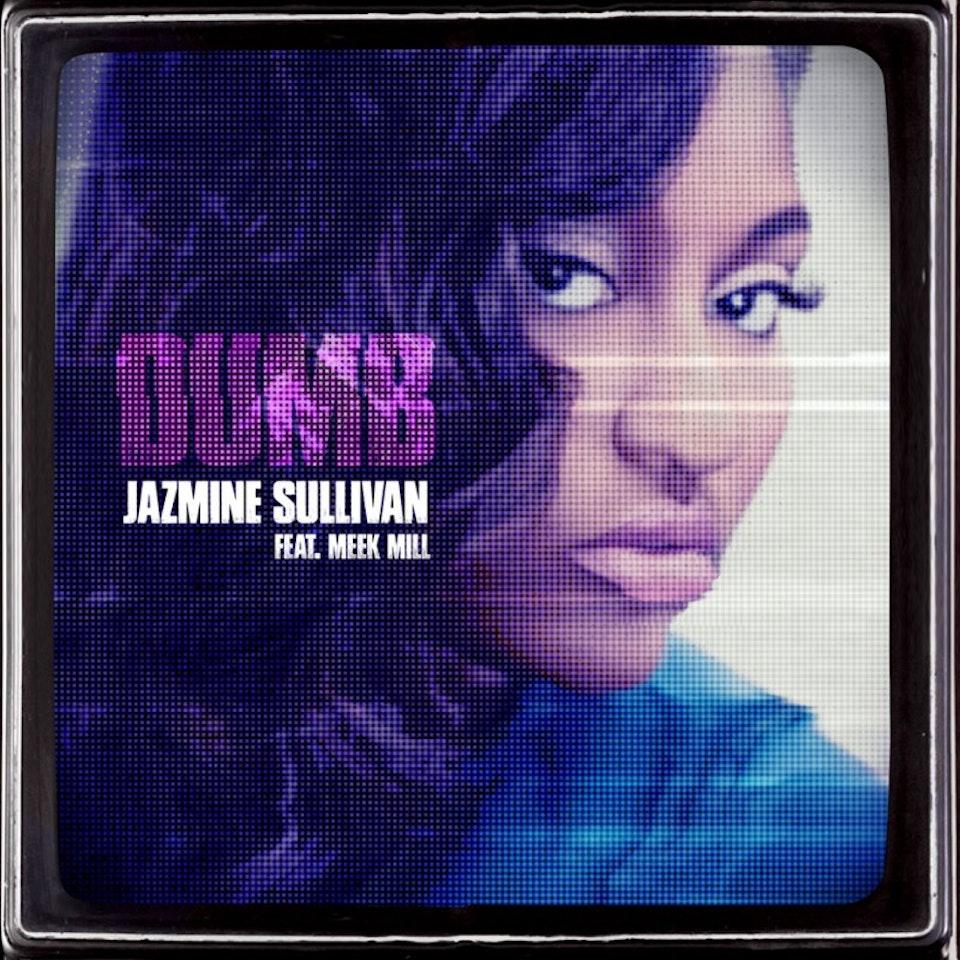 Jazmine Sullivan Reality Show - Single cover