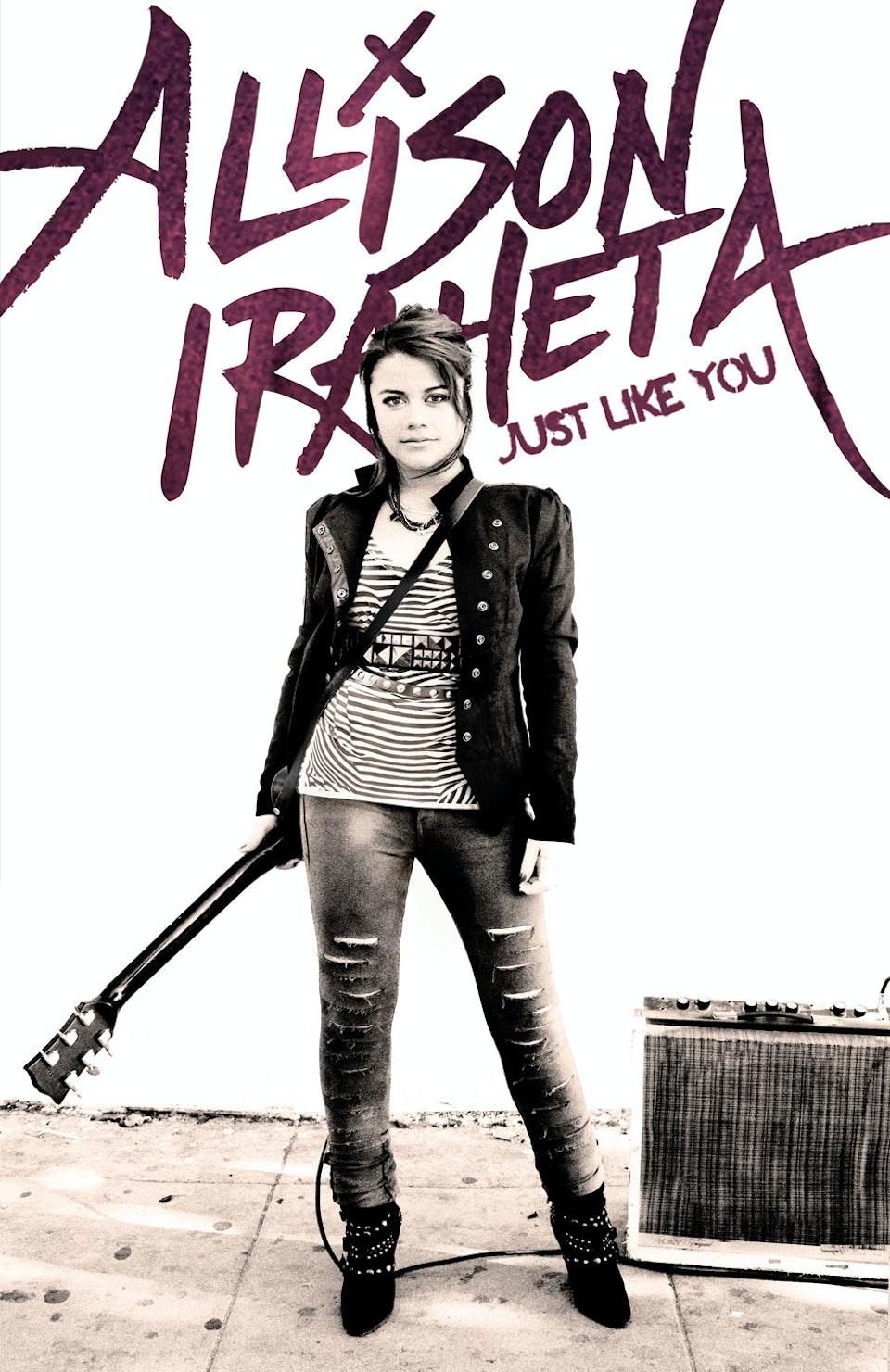 Allison Iraheta - Poster